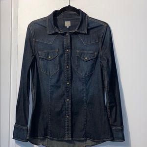 JAG Jean Shirt